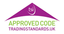 Approved Code Trading Standards