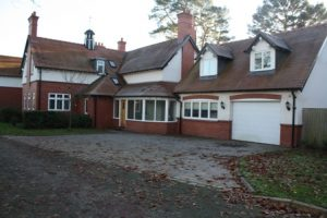 The Coach House, Stanneylands Road, Styal, Wilmslow, Cheshire, SK9 4HB